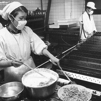まねき食品株式会社の歴史3