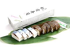 名代 松前寿司
