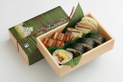 姫路上寿司詰合せ